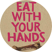 Cook the Book: 'Eat with Your Hands'